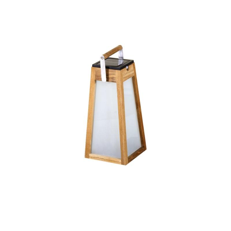 Lampe Veilleuse De Jardin Nergie Solaire Tinka Lampe