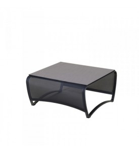 Table Basse Jet Stream Gris Espace