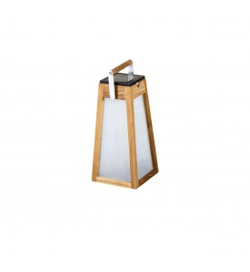 Lampe Tinka Solaire