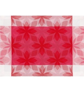 Nappe Retro Pop Red