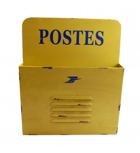 Range courrier POSTES
