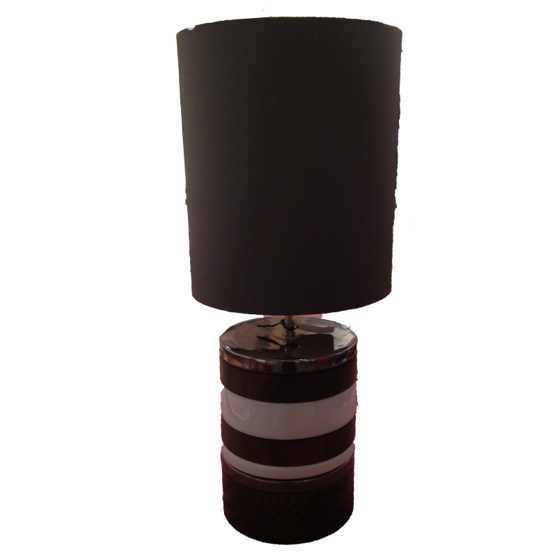 Lampe Cylindrique