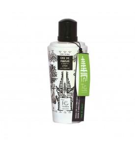Eau de parfum esprit de Bali 100 ml