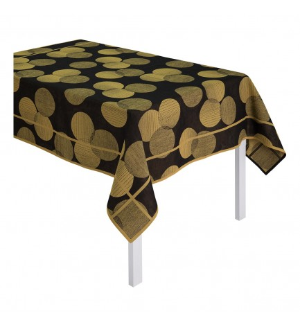 Nappe Paillettes Gold