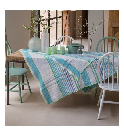 Nappe Brunch aqua