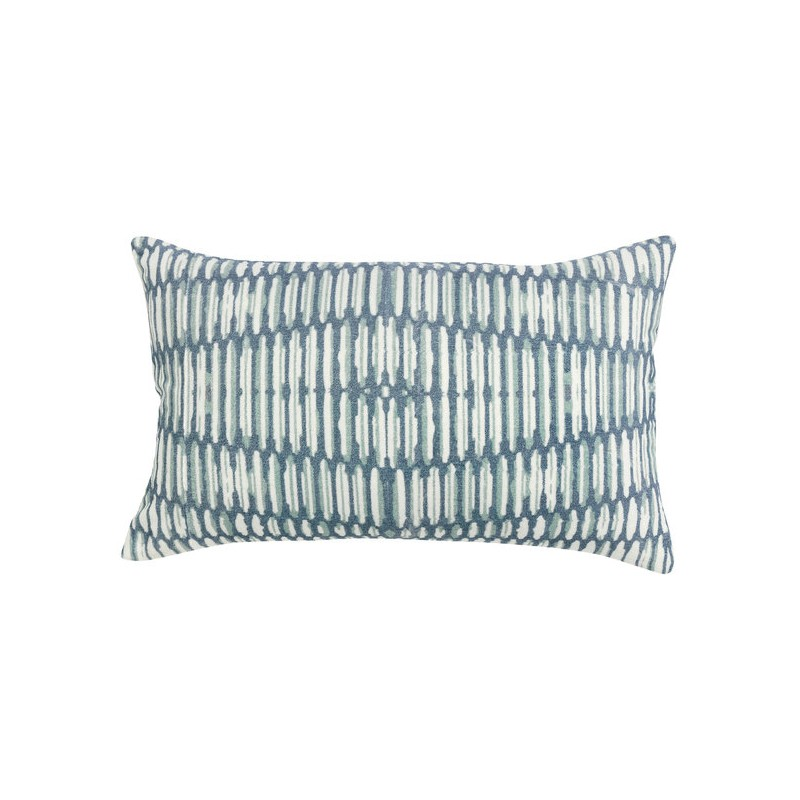 Coussin Hawai rectangulaire