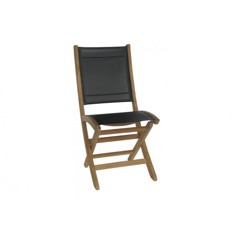 Chaise pliante Tekura