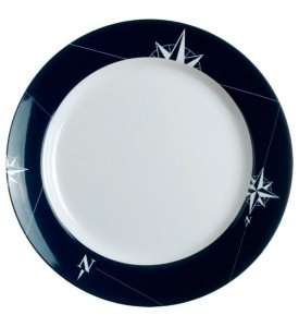 Assiettes Northwind rondes