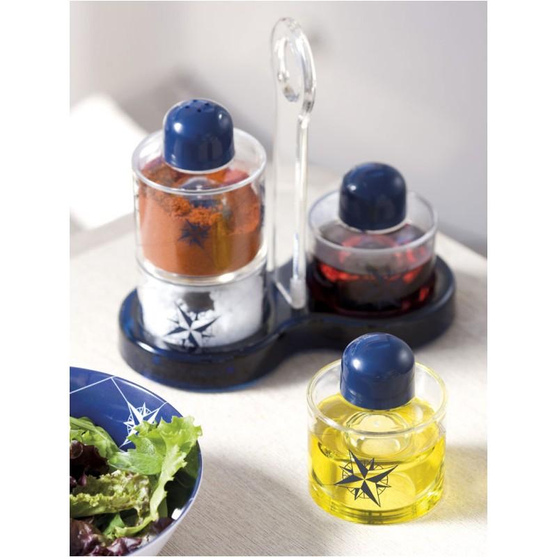 Set 4 condiments Northwind