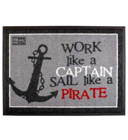 Tapis Pirate