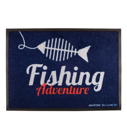 Tapis Fisching