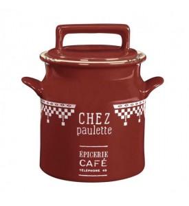Pot chez Paulette