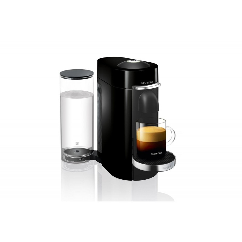 cafeti re nespresso vertuo cafeti re pour capsules de chez magimix. Black Bedroom Furniture Sets. Home Design Ideas