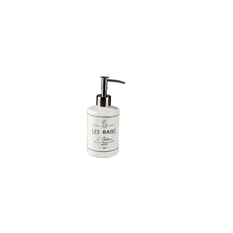 Distributeur de savon Les Bains