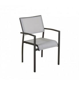 Lot de 2 fauteuils repas Ticao