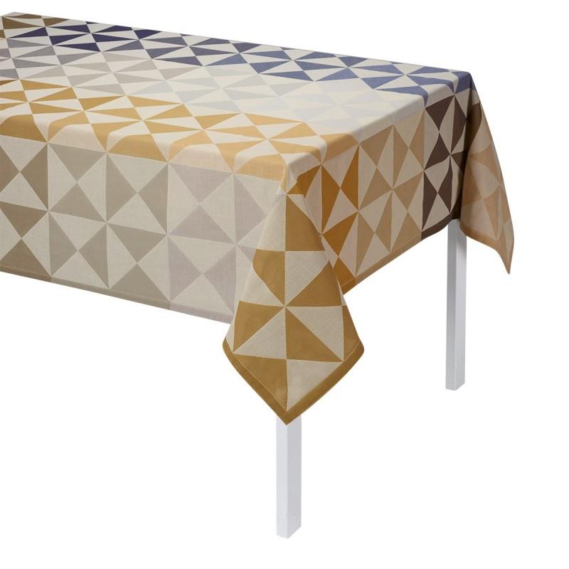 Nappe Origami polychrome
