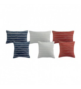 Coussin déco Hindi
