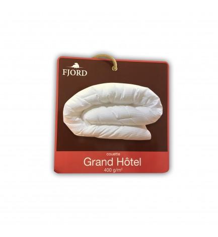 Couette Grand Hôtel