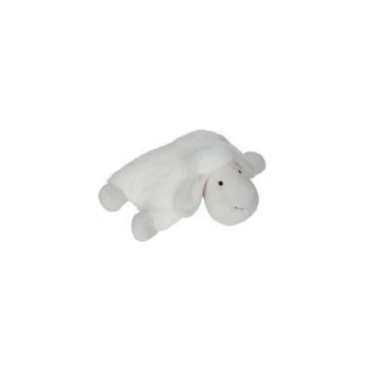 Peluche coussin Shaggy