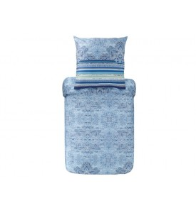 Housse de couette Ravello blu V3