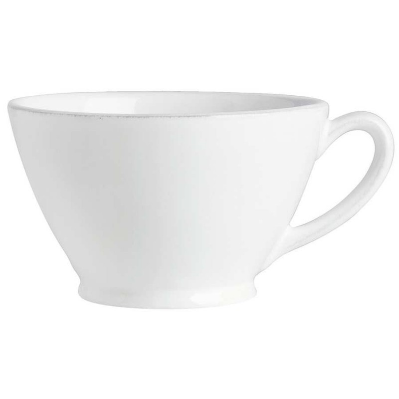 Tasse Campagne blanc