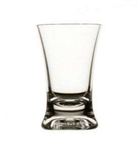 Lot de 6 verres à shooter