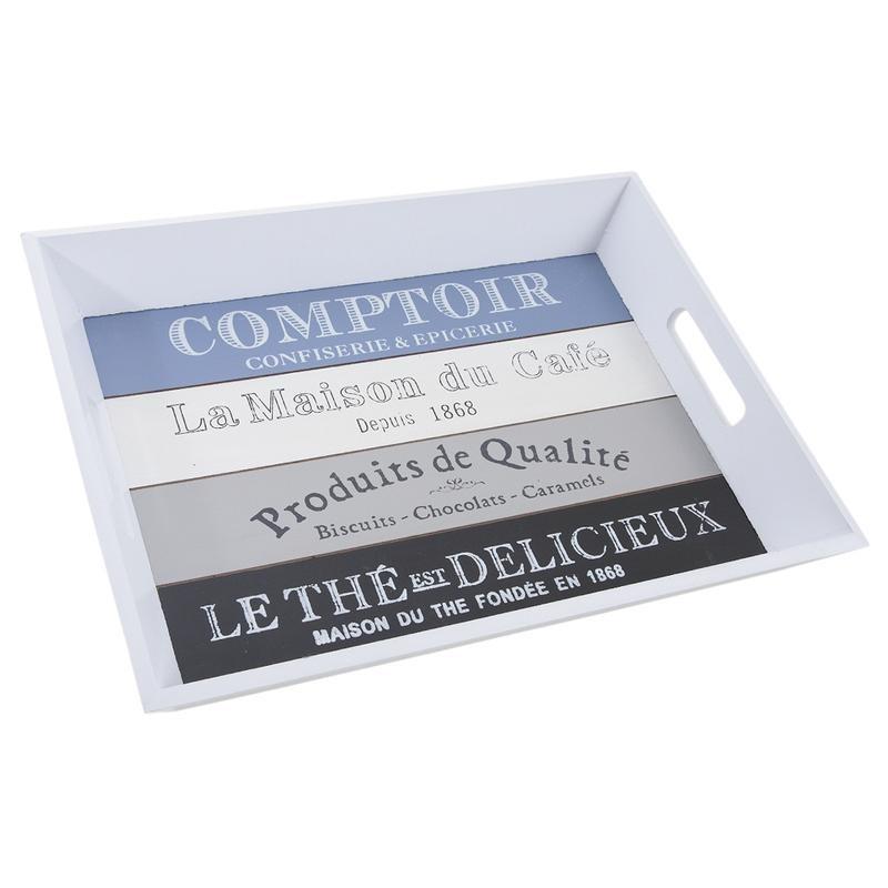 Plateau bois Comptoir