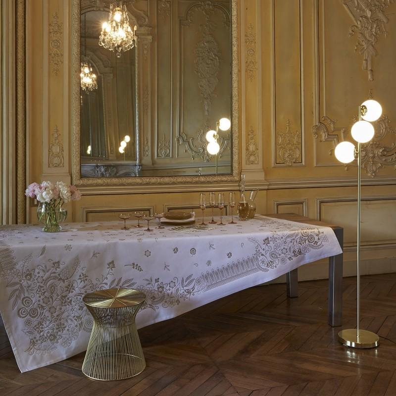 Nappe Haute couture