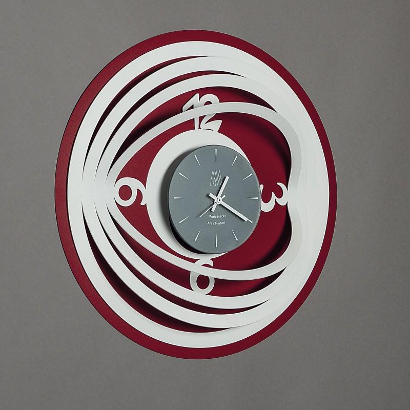 Horloge Origami