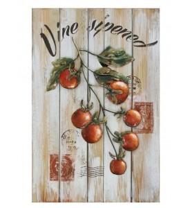 Tableau Tomates en grappe
