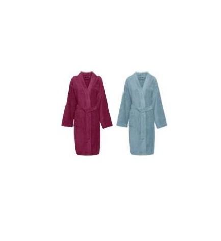 Peignoir kimono la Mousseuse