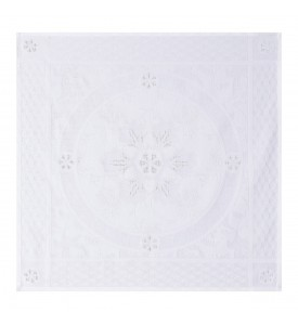 Serviette de table Duchesse