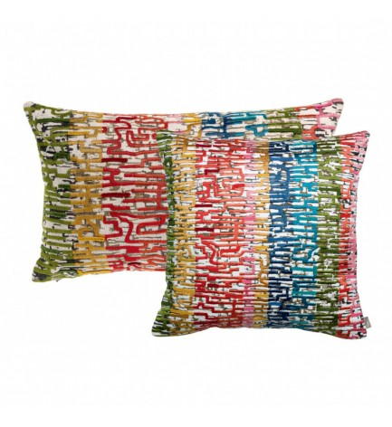 Coussin Luca multico