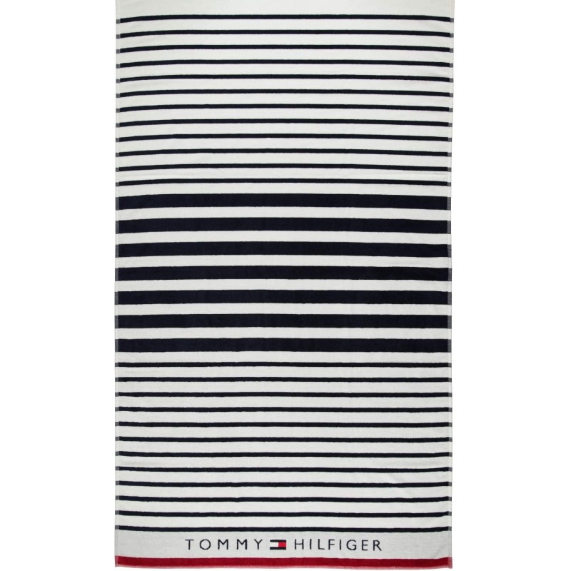 Drap de plagez Sailor navy