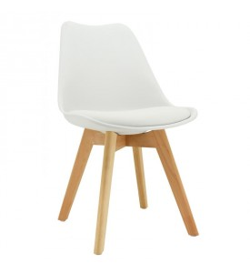 Lot de 2 chaises Poly