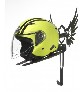 Porte casque Fly