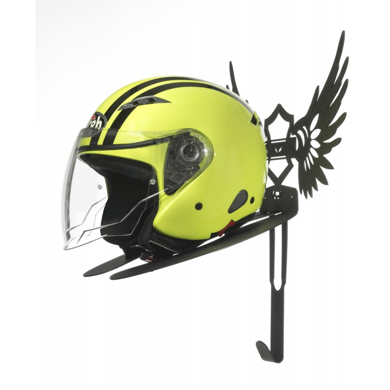 Porte casque Fly