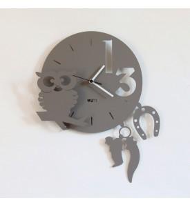 Horloge Lucky strike