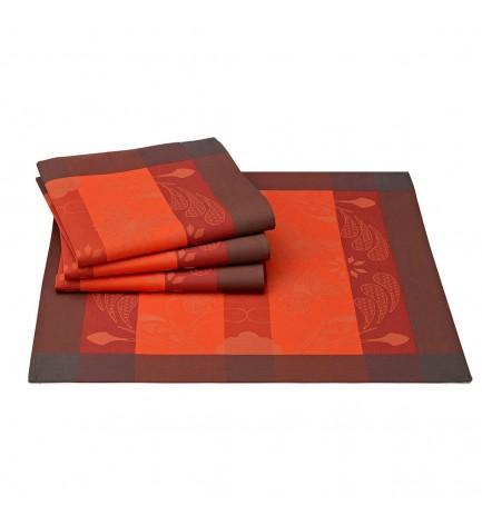 Serviette de table Bengale
