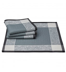 Serviette de table Ottomane