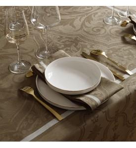 Serviette de table Armoiries