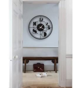 Horloge Téo rétro
