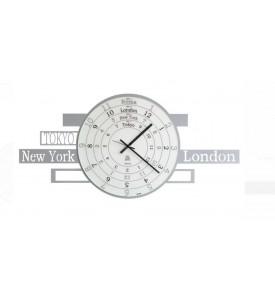 Horloge Jet Lag