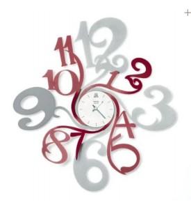 Horloge Step