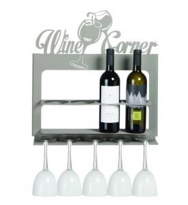 Porte-bouteilles Wine corner