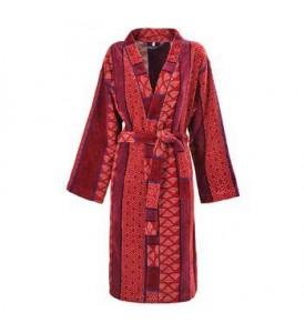 Peignoir Kimono baie