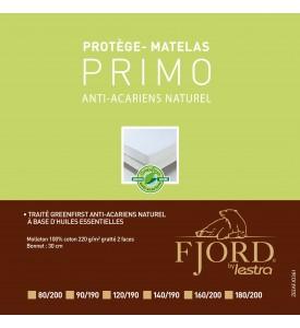 Protège matelas Molleton Primo