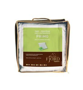 Protège oreillers Molleton Primo