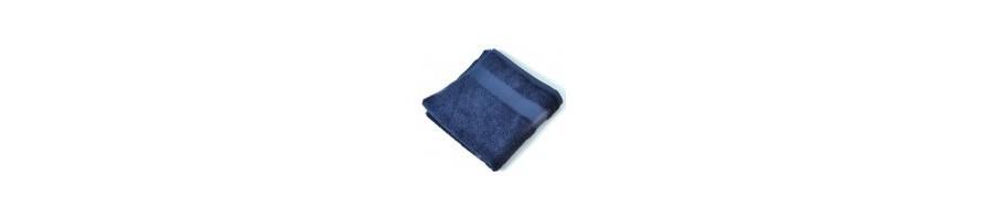Sponge towels at interior ambiences