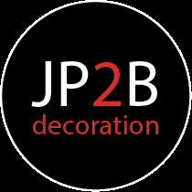JP2B Décoration